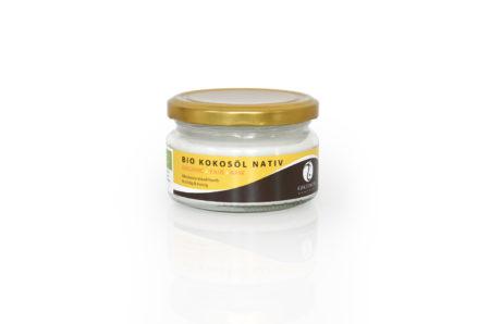 kokosoel 165ml gelb
