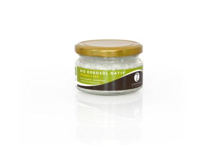 kokosoel 165ml grün