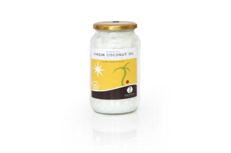 kokosoel 1L gelb 1