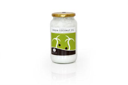kokosoel 1L grün 1